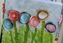 Craft Ideas / by Kimberly Malcman