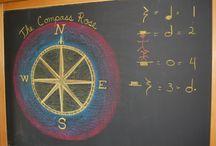 vierde klas aardrijkskunde