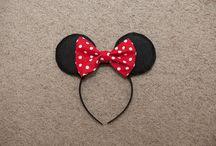 Mini mouse diy costume tutus