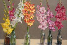 Flowers / by Blanca Perez