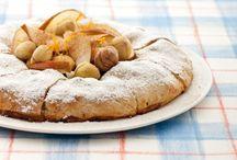 Cucinare con le castagne / Il riccio fitto d'aculei e la buccia coriacea racchiudono una polpa dolce, nutriente e saporita che fa della castagna il frutto più caratteristico dell'autunno