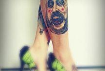my tattoos *-*