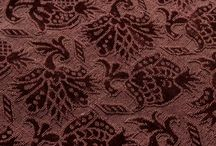 17th century Fabrics
