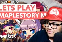Pinoy Gameplay / Filipino let's plays and Tagalog video game impressions