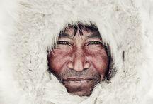 inuit life custom