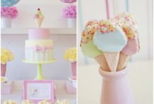 Baby shower / by Hayley Smith