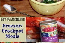 Recipes / food_drink / by Deborah Cahill