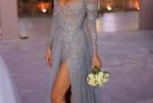 Formal and wedding dresses