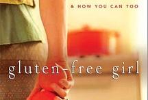 Gluten Free / Gluten Free / by Mandy Bessent