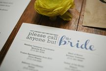 Gail's Wedding!