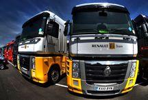 Camiones con estilo