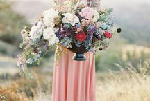 Florals / by Katrina Massey Photography