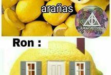 Memes de Ron