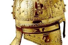 Ancient Arm