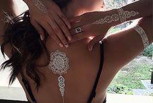 ◁ tattoos ▷