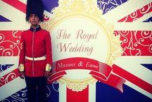Weddings / My favorite events