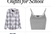 School Fashion