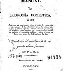 Libros de costumbres, modas y formas de vida en el siglo XIX y XX / Libros curiosos por su contenido, en los que podemos acercarnos a la vida cotidiana del siglo XIX.