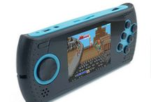 Smart Game Console Gadgets