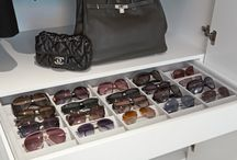 Organizing Accessories / Organize your accessories