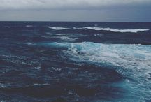 WAVES + WATER