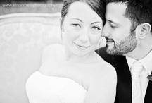 pi - Wedding Portrait