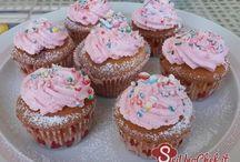 Cupcakes & Muffins / Cupcakes Muffin Dolci Salati
