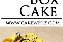 Tecnicas y Tutoriales para Cakes