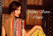 Mehta Saree Centre