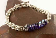 Chain Maille.  / by Debby Krzyston