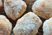 Own bread bakery