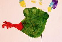 Hand & Footprints / by Tania Marroquín