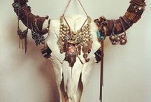 BOHO GYPSY / for the bohemian free spirit. x  / by Allura Maison