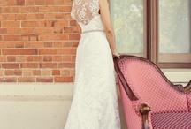 Wedding Things / by Michaela Dixon