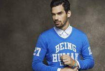 Men's Lookbook: BHC Aumtum Winter 14