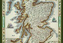 History {Scotland}