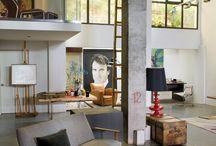 L.I.L. *livin in lofts