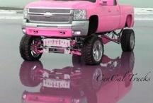 Yep... I love trucks!!!