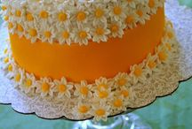 Cakes / by Susan Smith