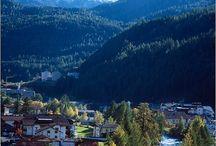 Austria and Switzerland