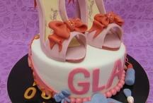 Glamour Cake / Le Torte di Giada