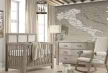 Beautiful Crib Bedding / Beautiful crib bedding designs. Elegant, modern, and sophisticated. Made in USA.
