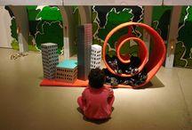 children contemporary art