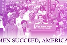 When Women Succeed, America Succeeds / A look at the challenges hardworking women face and how we are transforming our country for the better.