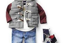 Drenge tøj