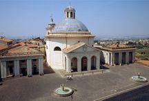 Bernini Gian Lorenzo architettura  (Napoli 1598- Roma 1680)