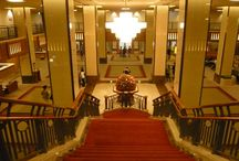 Great 7 recommendation Hotels in TOKYO / http://www.jnize.com/en/article/100000008/