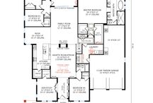 Home layouts