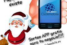 Sorteos / Sorteo app gratis para tu negocio