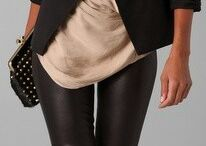 Blazer style loves!